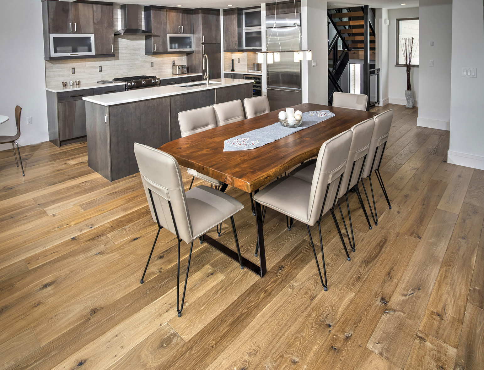 Creative Floors | One Stop Floor Shopping in Edwards, CO