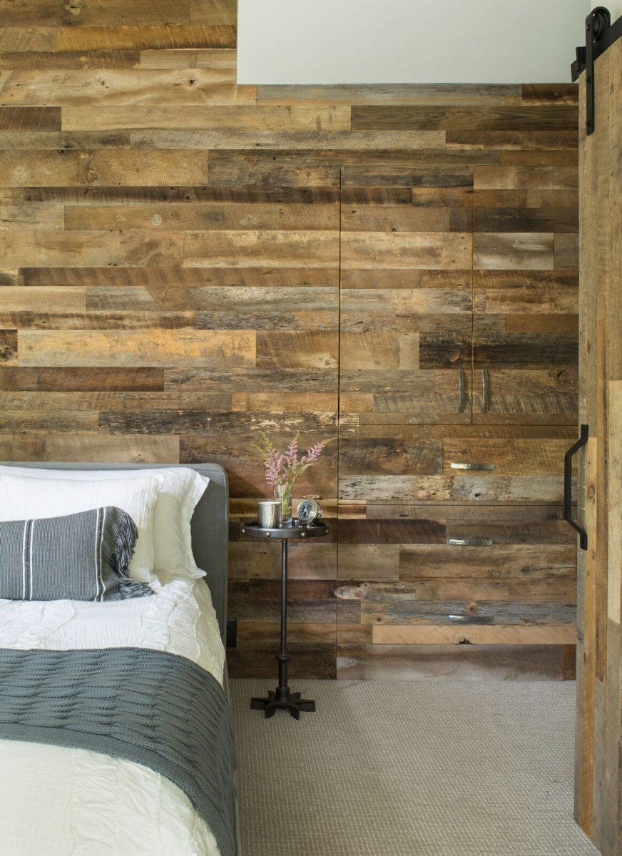 products woodhaven board wood walls paneling interior custom barn bar