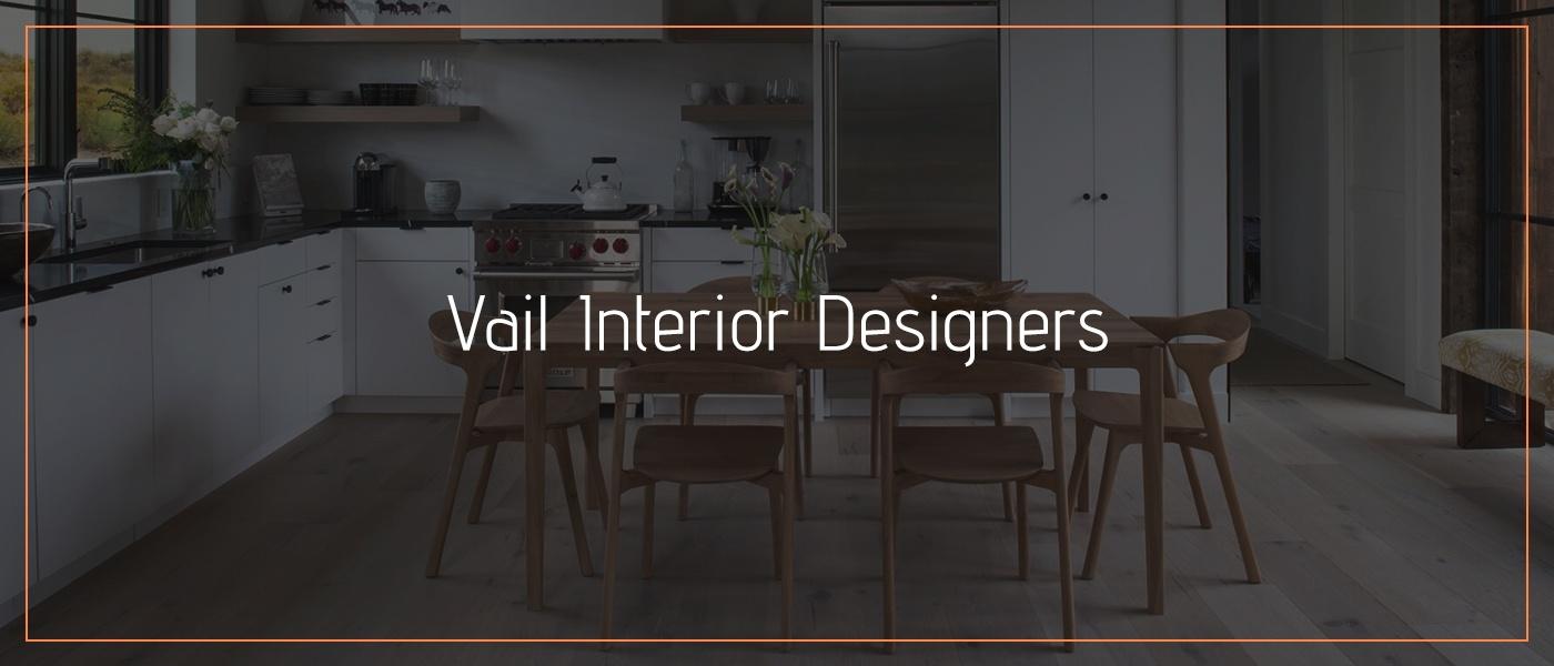 Vail Interior Designers