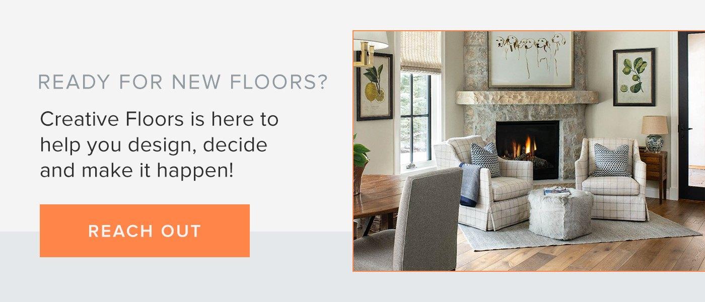 Ready for New Floors?